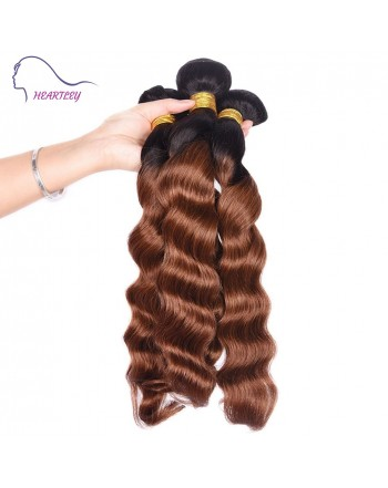 Best Body Wave Brazilian Ombre Hair Weaves More Fashion Heartley