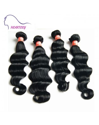 Brazilian Virgin Hair Loose Wave Bundles