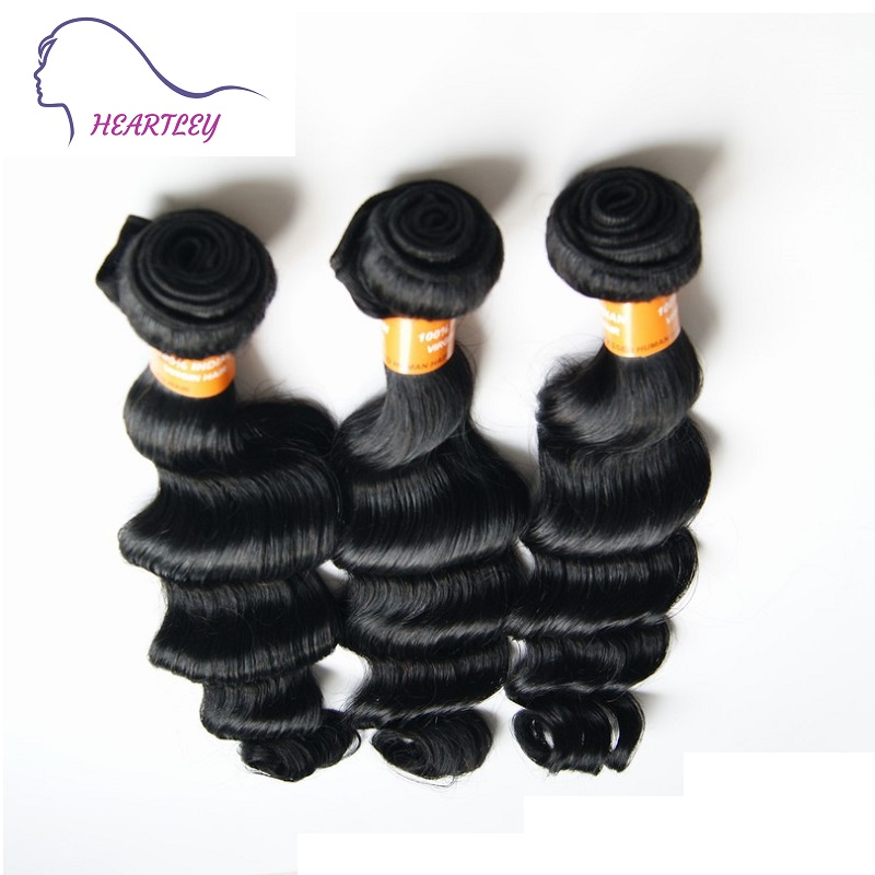 indian deep wave hair weaves