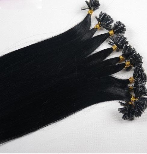 Black Hair Extensions